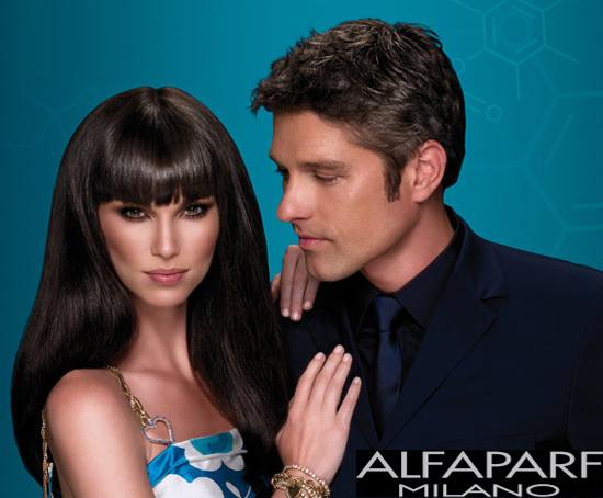 AlfaParf - профессиональная косметика для волос