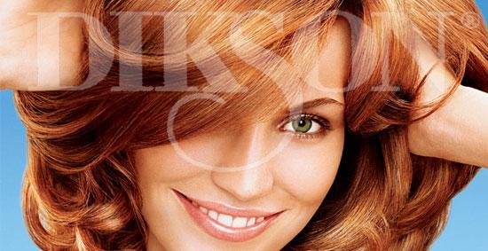 Dikson Профессиональная косметика для волос