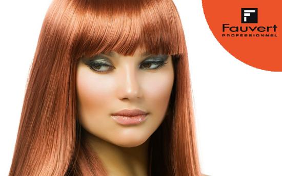 Fauvert Kapiliss - кератиновое выпрямление волос