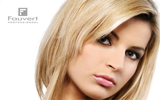 Косметика для волос FAUVERT