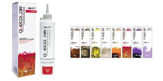 Hair Company quecolor water mix