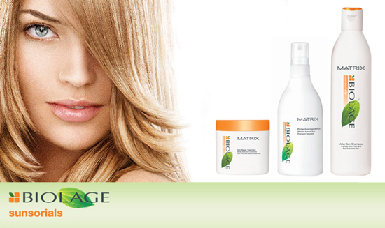 Matrix Biolage Sunsorials