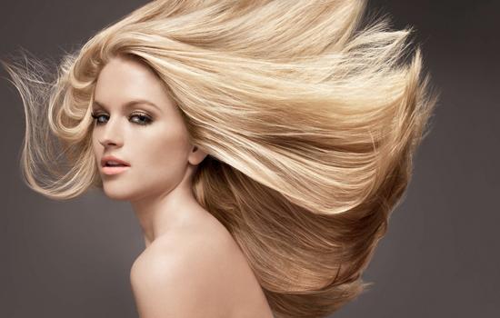 Ламинирование волос Matrix