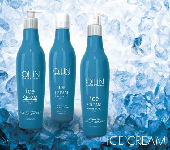 Ollin Ice Cream