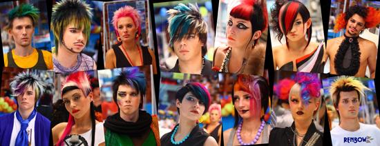 renbow профессиональные краски для волос