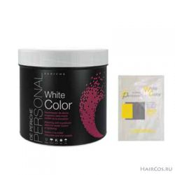 Осветляющий порошок Periche personal white color